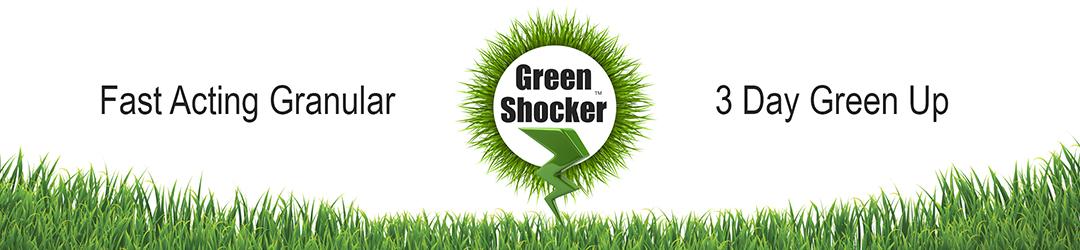 GreenShocker